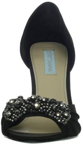 Blue By Betsey Johnson Gown Pump