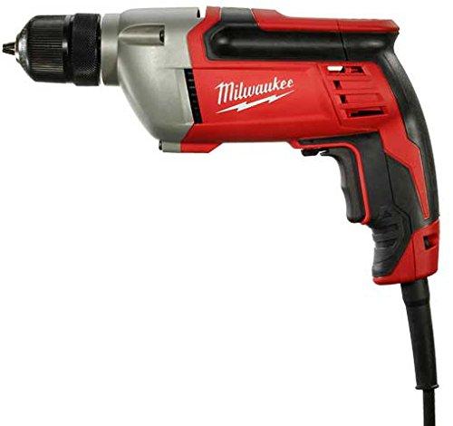 Buy milwaukee corded drill 3/8