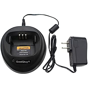 US Stock Desktop Charger For Motorola Radio EP450 CP040 CP360 CP150 PR400 GP3688