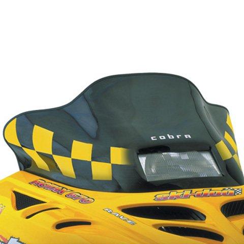 Cobra Windshiled Ski-doo