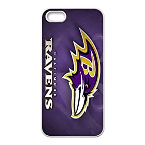 Baltimore Ravens Phone Case for iPhone 5S Case