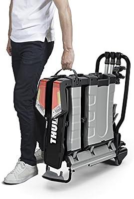 Thule Heckträger Transporttasche 9344 für Kupplungsträger EasyFold XT3 934 934B