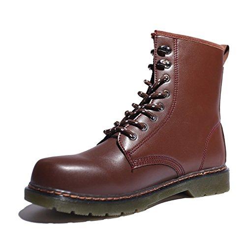 Martin botas, clásicos de verano/Pareja casuales alta zapatillas C