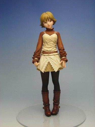 I''s Pure Akiba Itsuki Super Baiz 1/7 PVC Figure