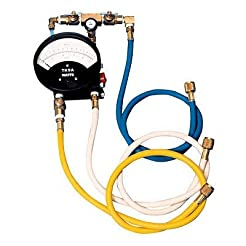 Watts TK9A Backflow Test Kit Base Model
