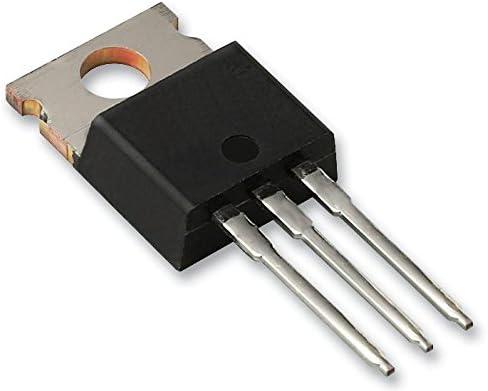 Of Pins 3Pin Fixed Output Voltage Nom No Input Voltage Min 3V 3.3V Low Dropout Voltage Regulator +3.3V To-220-3 Ldo Regulator Case Style To-220 Input Voltage Max 16V Dropout Voltage Vdo 400Mv