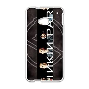 Phone Accessory for HTC One M7 Phone Case Linkin Park P1459ML