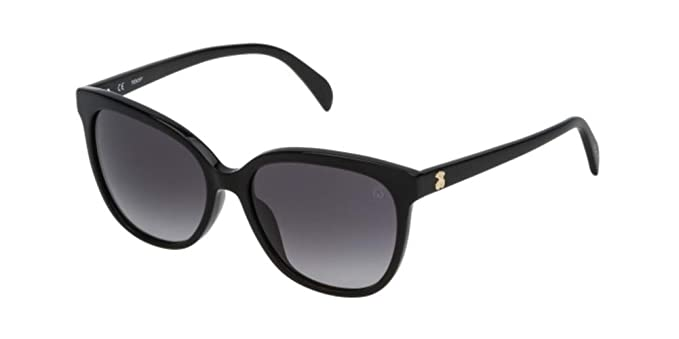 Tous STOA04 SMOKE GRADIENT (0700) - Gafas de sol: Amazon.es ...