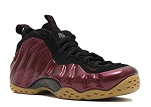 ed53491ea23 ... Nike Air Foamposite One Night Maroon Gum Brown 314996-601. upc  888507135254 product image1