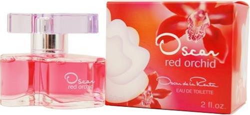 Oscar Red Orchid By Oscar De La Renta For Women. Eau De Toilette Spray ()