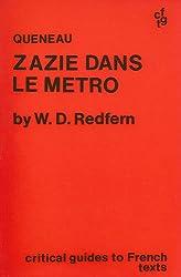 Queneau: Zazie Dans Le Metro