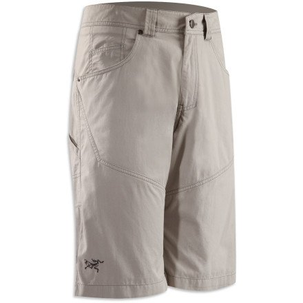 Arcteryx Bastion Long Short – Men's