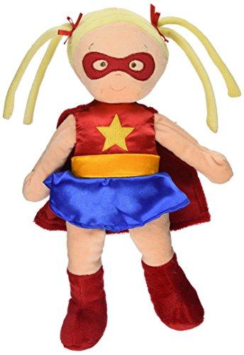 North American Bear Company Baby Hero Girl Doll