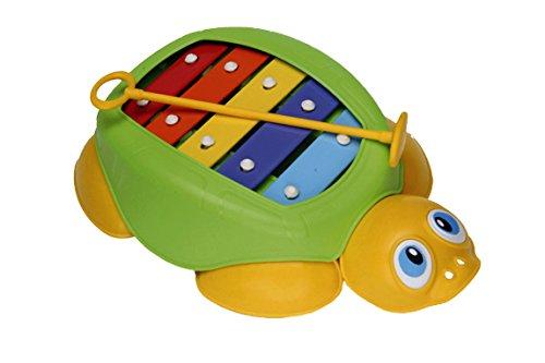 Musical Toys HMX2007 Turtle Glockenspiel