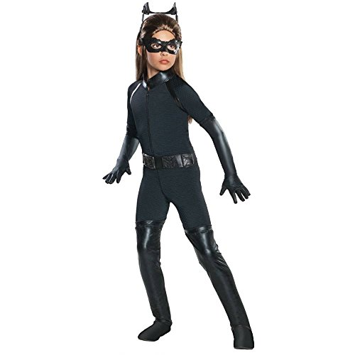 Delux (Deluxe Catwoman Costume)