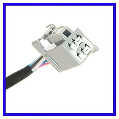 Turn Signal Wiper Dimmer Combination Lever Switch for 05-08 Ford F150: Automotive