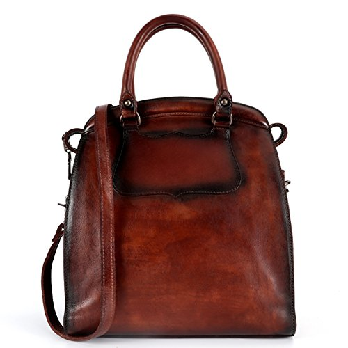 Bottega Shoulder Bag - 4