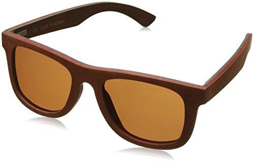 Mixte LE54001 3 Lenoir Eyewear Marron Adulte Lunette de Soleil xHqOTAOw
