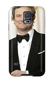 AERO Jose Aquino's Shop Best New Galaxy S5 Case Cover Casing(colin Firth)