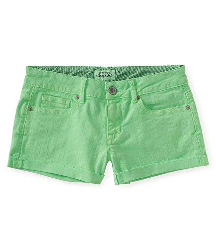 Aeropostale Womens Shorty Jean Shorts
