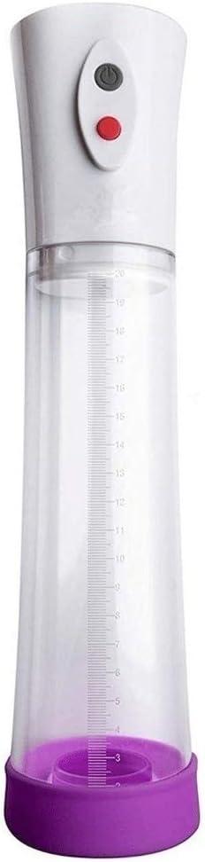 Tight Design Men's Pennǐs Pump Vacuum Pump Pénisgrowth Pump Pennǐs Enlarge-Ment Extender Pennǐs Pumps Enlargers Extensǐon Mâstürbâtîon Adult Gift Silicone Massage