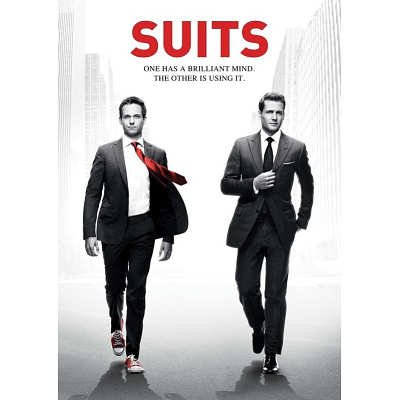 24x36-Suits-Television-Poster