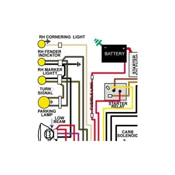 amazon com 1970 1971 chevy camaro 11x17 full color nissan d21 wiring-diagram nissan d21 wiring-diagram nissan d21 wiring-diagram nissan d21 wiring-diagram