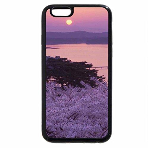 iPhone 6S / iPhone 6 Case (Black) Nightfall