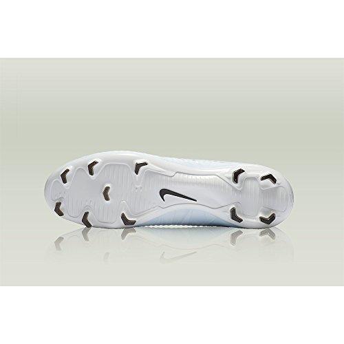 blanc Df 852518 Bleu Mixte Mercuriel Nike Noir Chaussure Fg Veloce Iii Cr7 erwachsene 40 Gamma wBZXqg6