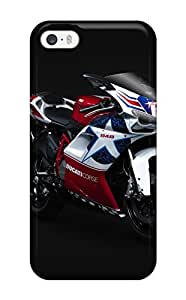 Best New Premium Ducati 848 Skin Case Cover Excellent Fitted For Iphone 5/5s 3511001K15844031