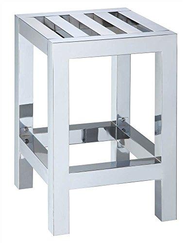 Seats Shower Stainless Steel (Taymor Rustproof Shower Seat)