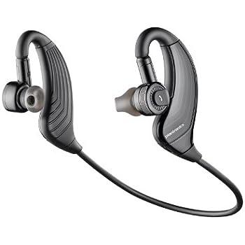 Plantronics BackBeat 903, Stereo Bluetooth Headphones with Mic, Bulk Packaging