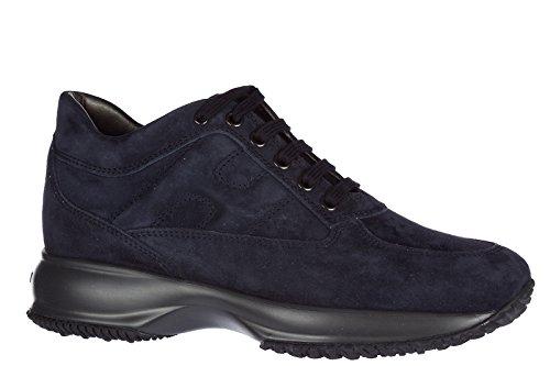 Venta original en línea Precio bajo en línea barato Hogan Zapatos De Las Mujeres Zapatillas De Deporte Del Ante De Las Señoras Zapatos De Las Zapatillas De Deporte Allacci Interactivo Sexy Sport Compre Auténtico en línea CpUZz