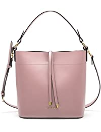 Bucket Bag Women Top Handle Handbags Satchel Purse Tote Bag Shoulder Bag