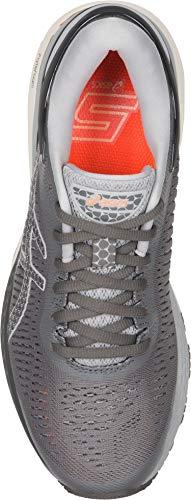 ASICS Gel-Kayano 25 Women's Running Shoe, Carbon/Mid Grey, 5 2A US by ASICS (Image #5)