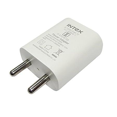 Intex DCS05-0502000 2 Amp USB Power Adapter Charger <span at amazon