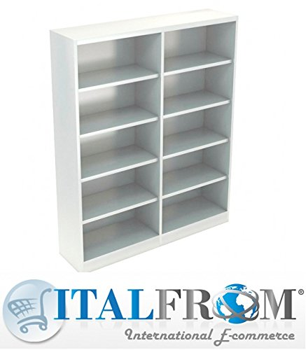 Armadio Metallico Per Ufficio.Armadio In Metallo Per Ufficio Archivio Armadi Metallici