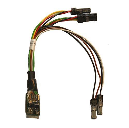 ASA SPEED B25.13 - Tuningmodul für Bosch eBikes (Classic Line BZW. BJ 2012-2013, abgeregelt Bei 25 km h)