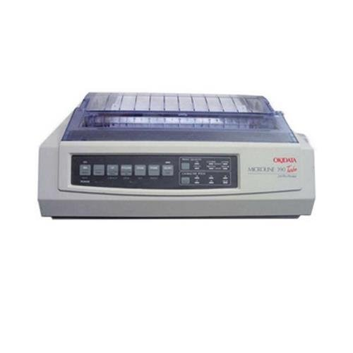 OKI 62411901 Microline 390 24-Pin Dot Matrix Turbo Printer (Oki Microline 390 Turbo 24 Pin Printer)