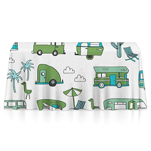 camper booth covers - 2