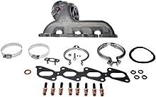 Dorman 674-154 Exhaust Manifold Kit For Select Buick / Chevrolet Models