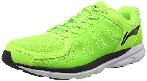 Xiaomi–Zapatos de Deporte conectados de Estilo clásico, Color Verde, Talla 43