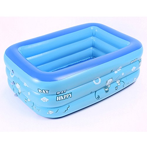 Sealive Blue Kids Inflatable Pool 47.24