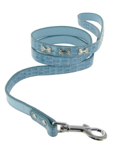 kakadu-pet-park-avenue-leather-rhinestone-dog-lead-3-4-x-47-blue