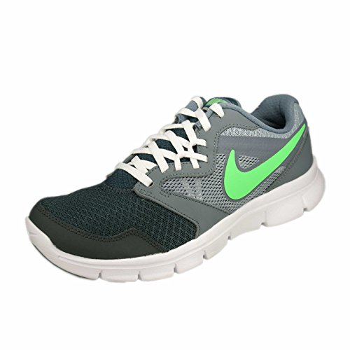 Nike FLEX EXPERIENCE 3 (GS) Junior 653701-006 Gris