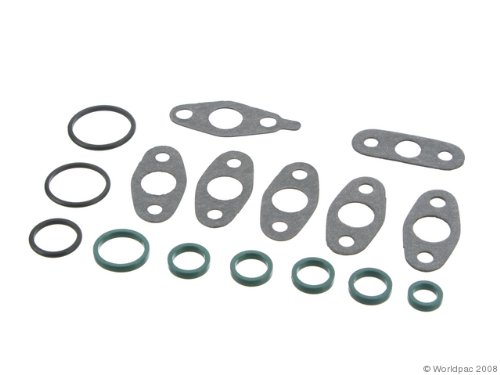 (Victor Reinz Oil Sump O-Ring)