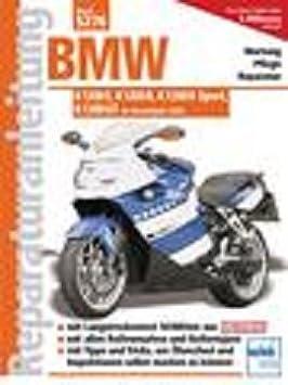 Reparación instrucciones - 702.71.70 - 5276 - BMW K1200 S de: Amazon.es: Coche y moto