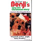 Benji: Benji's Very Own Christmas Story