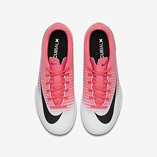 Nike Mercurialx Victory VI Zapatillas, Niños, Rosa, 36