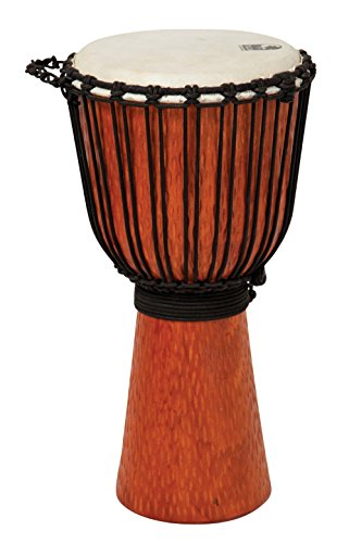 Toca Street Series Djembe Large Cascade by Toca